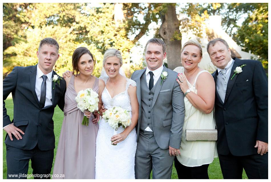 Buitenverwachting - Constantia wedding - Jilda G Photography (50)