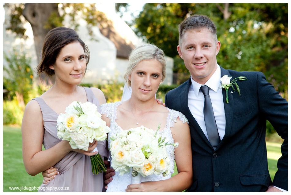 Buitenverwachting - Constantia wedding - Jilda G Photography (54)