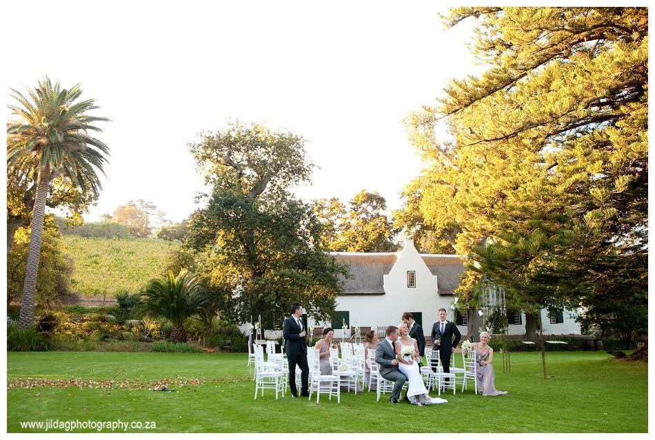 Buitenverwachting - Constantia wedding - Jilda G Photography (56)