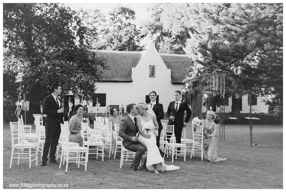 Buitenverwachting - Constantia wedding - Jilda G Photography (57)
