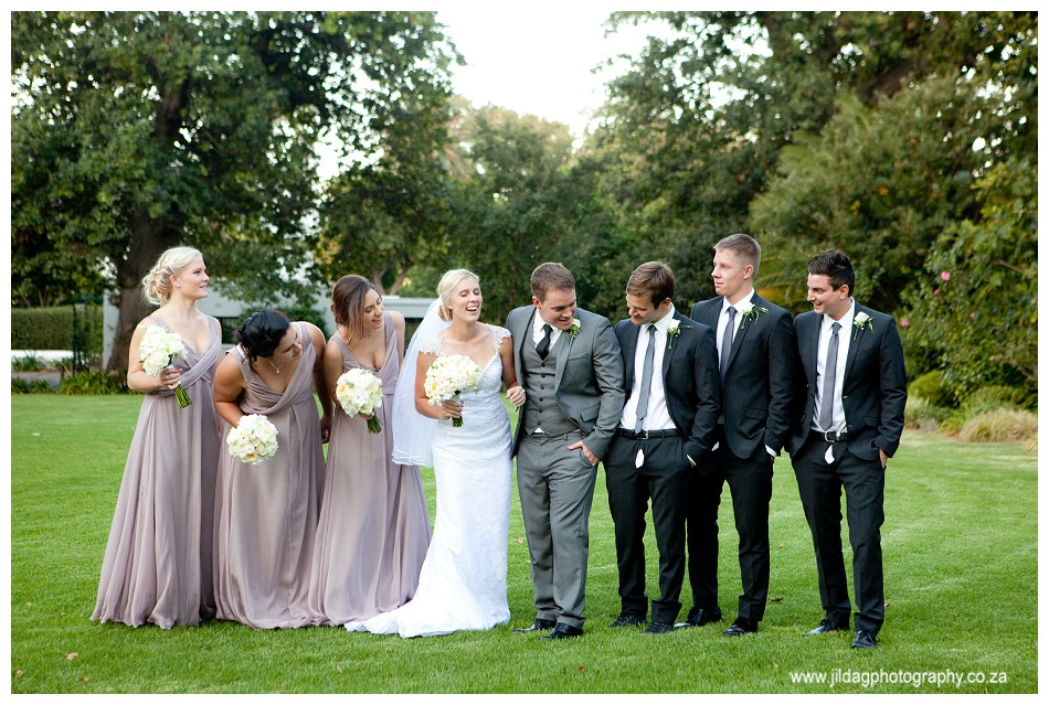 Buitenverwachting - Constantia wedding - Jilda G Photography (60)