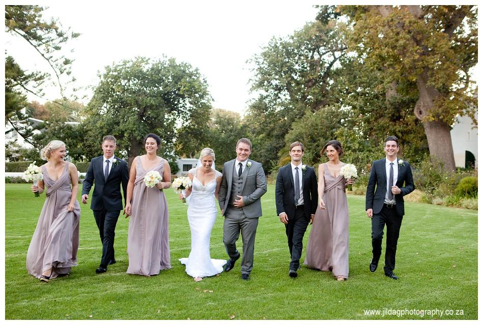 Buitenverwachting - Constantia wedding - Jilda G Photography (63)
