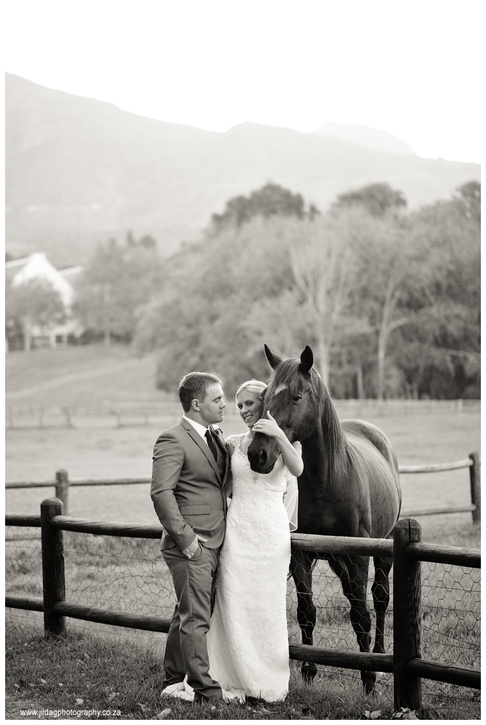 Buitenverwachting - Constantia wedding - Jilda G Photography (91)