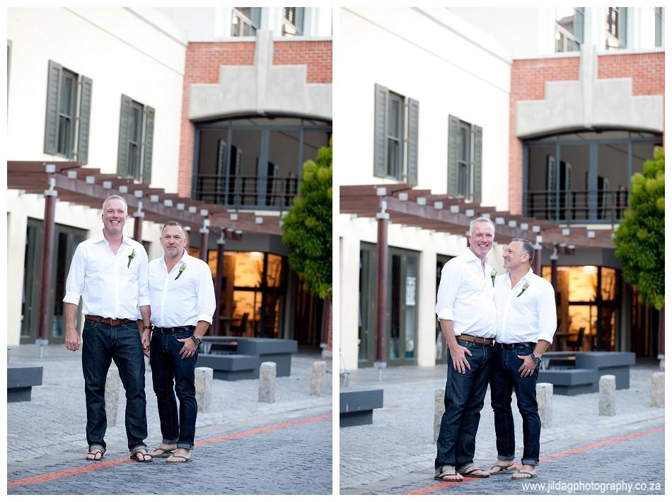 Cape Town - CBD - Gay wedding - Jilda G Photography (25)