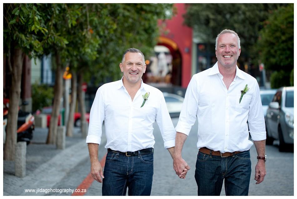 Cape Town - CBD - Gay wedding - Jilda G Photography (27)