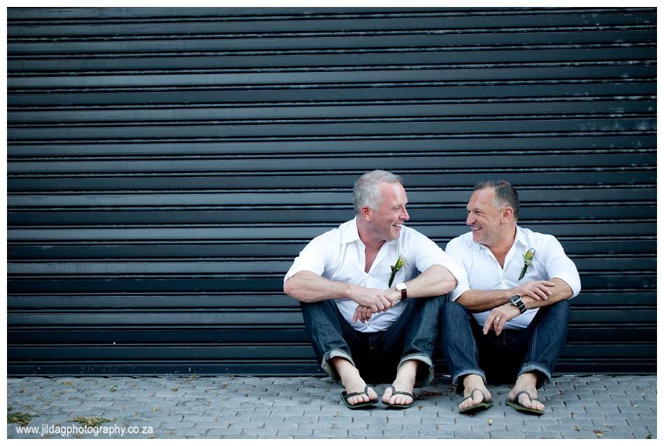 Cape Town - CBD - Gay wedding - Jilda G Photography (30)