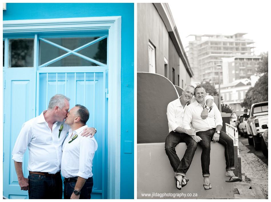 Cape Town - CBD - Gay wedding - Jilda G Photography (33)