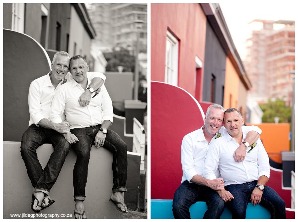 Cape Town - CBD - Gay wedding - Jilda G Photography (34)