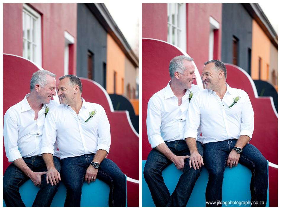 Cape Town - CBD - Gay wedding - Jilda G Photography (36)