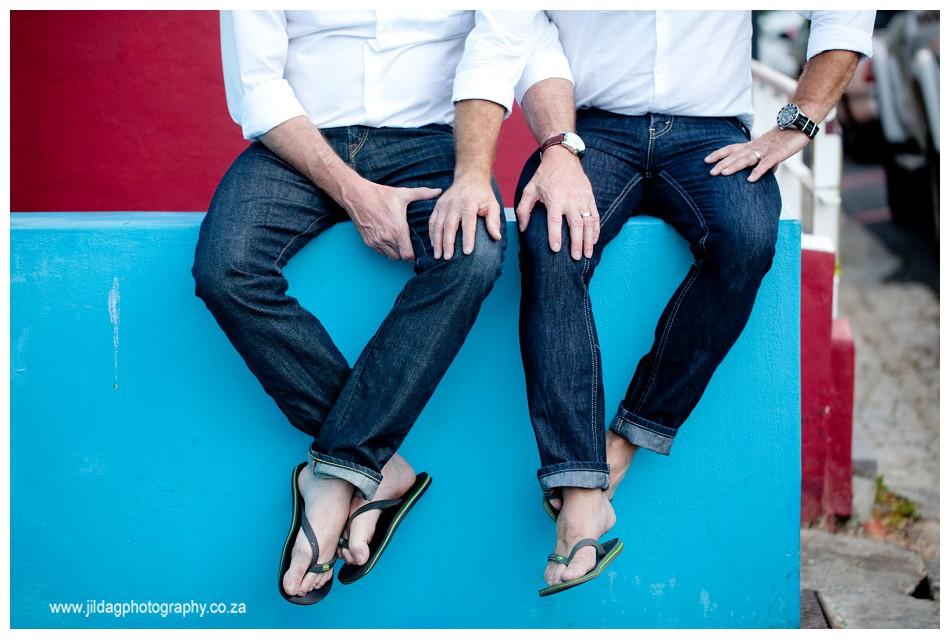 Cape Town - CBD - Gay wedding - Jilda G Photography (37)