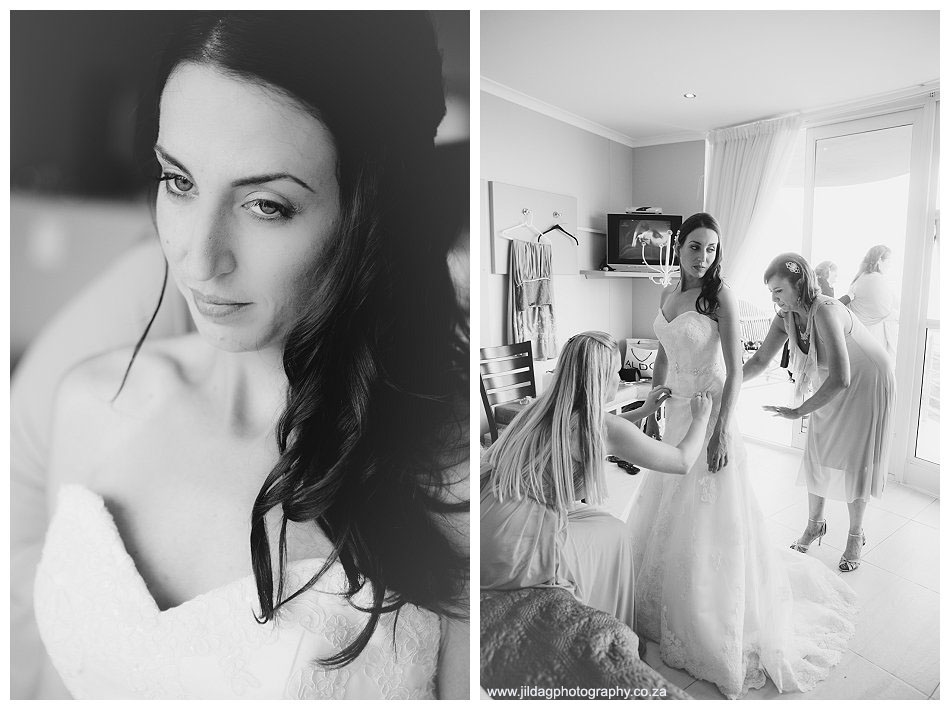 Crystal Lagoon Lodge, West Coast beach wedding - Bianca & Daniel (12)
