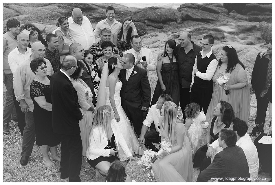 Crystal Lagoon Lodge, West Coast beach wedding - Bianca & Daniel (26)