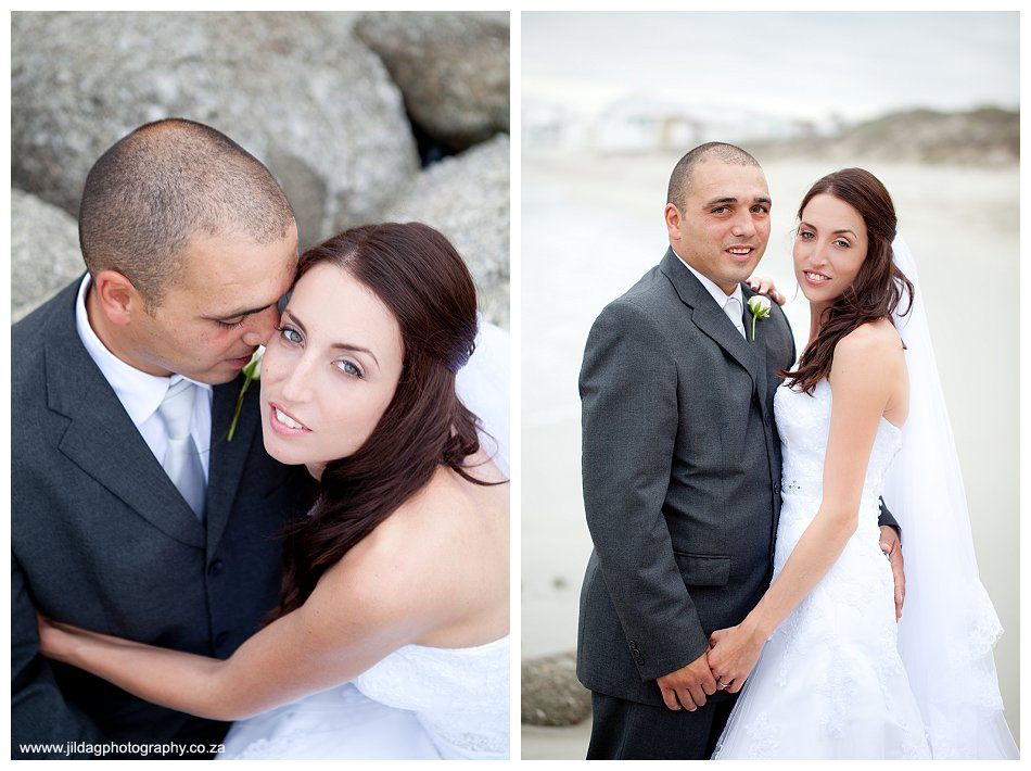 Crystal Lagoon Lodge, West Coast beach wedding - Bianca & Daniel (42)