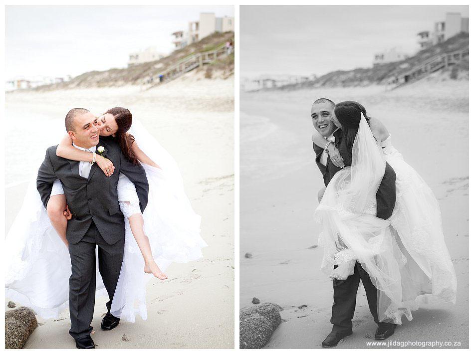 Crystal Lagoon Lodge, West Coast beach wedding - Bianca & Daniel (46)