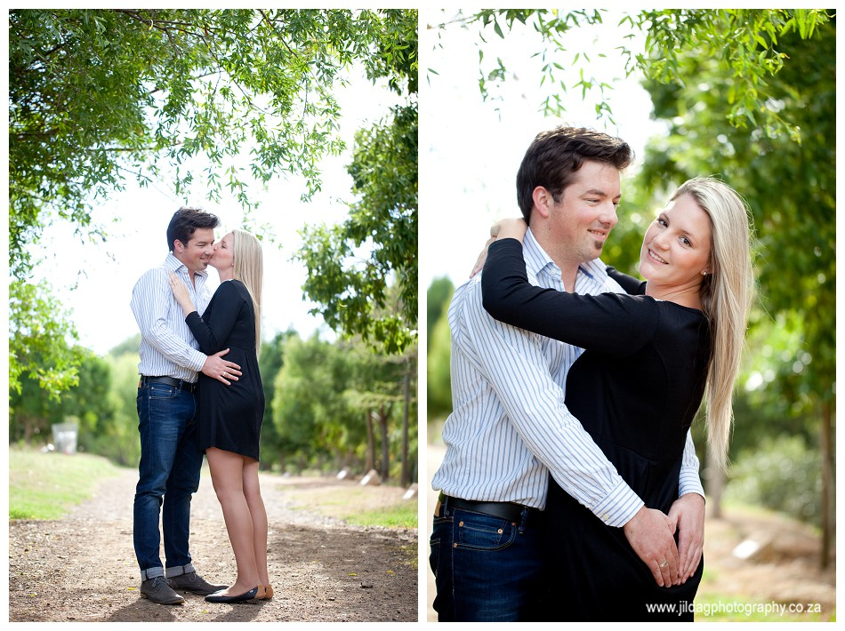 Engagement - Cape Town - Photographer - Jilda G (2)