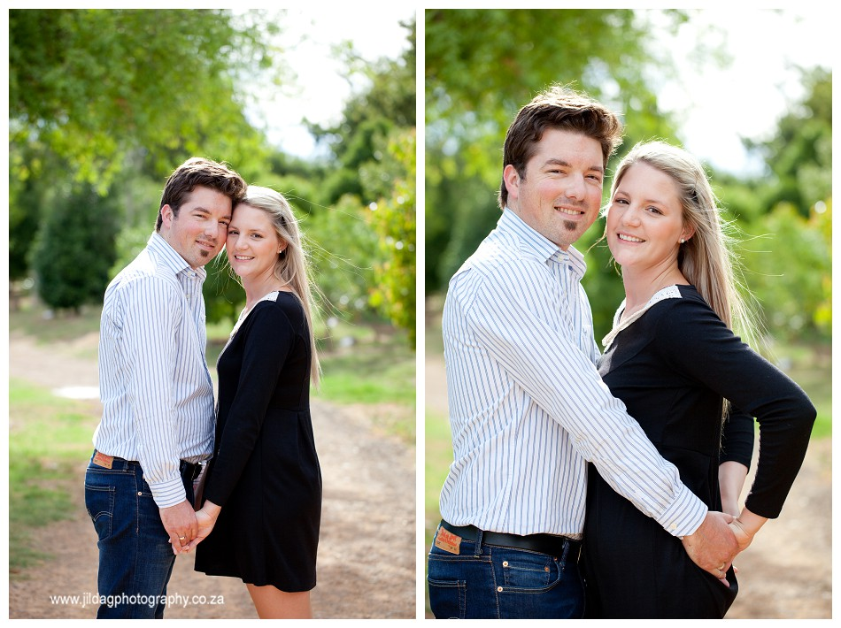 Engagement - Cape Town - Photographer - Jilda G (9)
