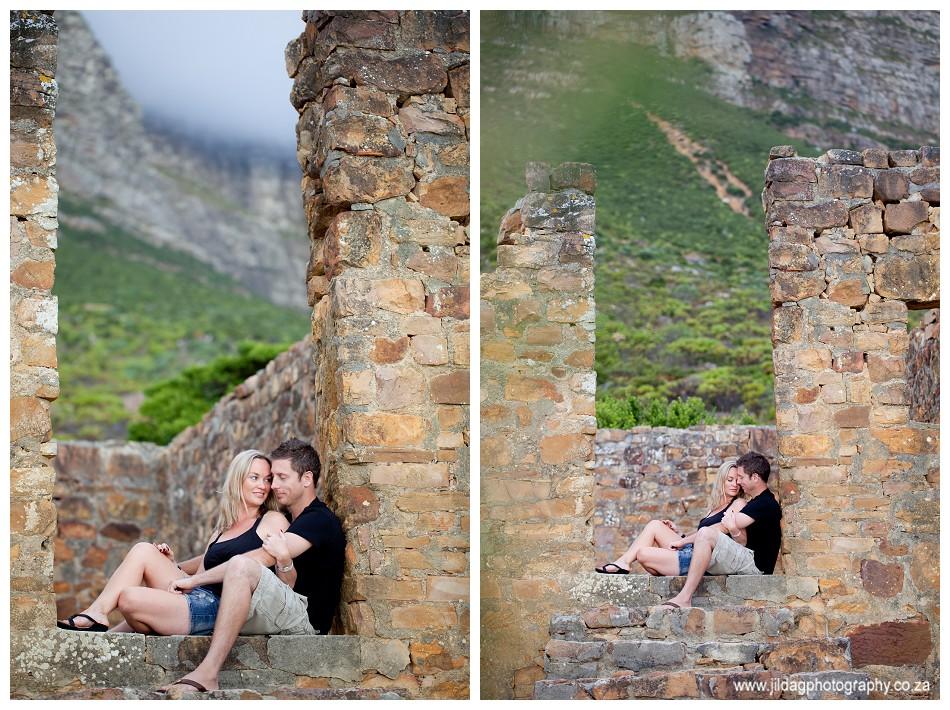 Engagement shoot - Hout Bay - Jilda G Photography (11)