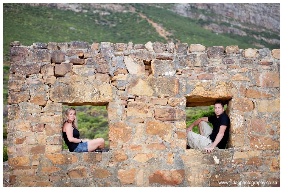 Engagement shoot - Hout Bay - Jilda G Photography (14)