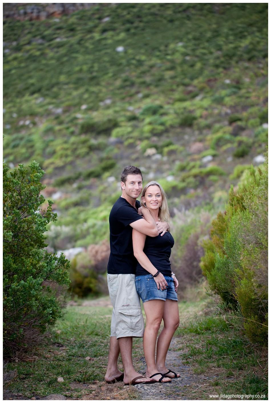 Engagement shoot - Hout Bay - Jilda G Photography (17)