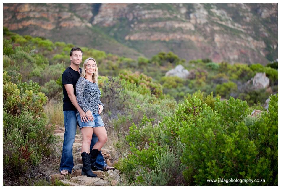 Engagement shoot - Hout Bay - Jilda G Photography (21)