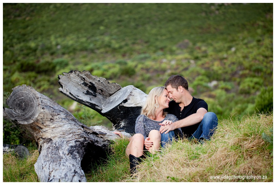 Engagement shoot - Hout Bay - Jilda G Photography (27)