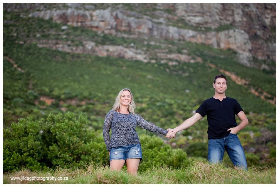 Engagement shoot - Hout Bay - Jilda G Photography (28)