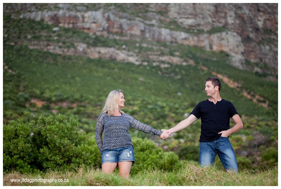 Engagement shoot - Hout Bay - Jilda G Photography (29)