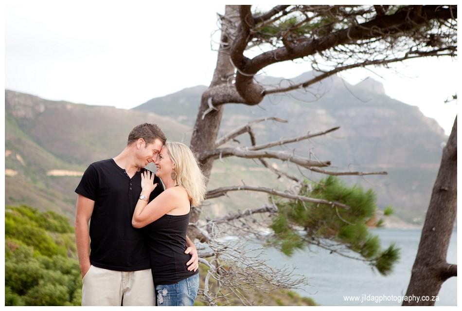Engagement shoot - Hout Bay - Jilda G Photography (3)