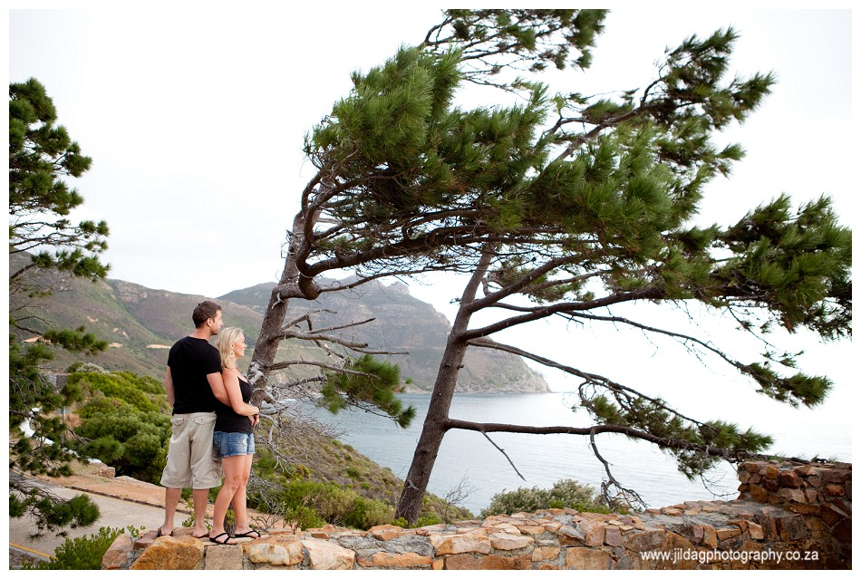 Engagement shoot - Hout Bay - Jilda G Photography (4)