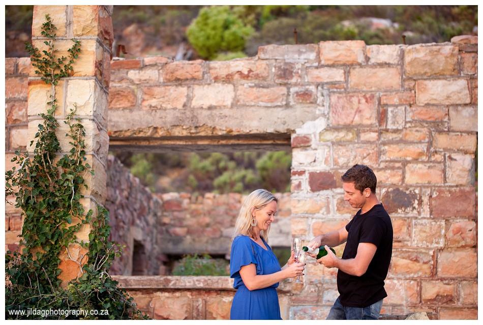 Engagement shoot - Hout Bay - Jilda G Photography (46)