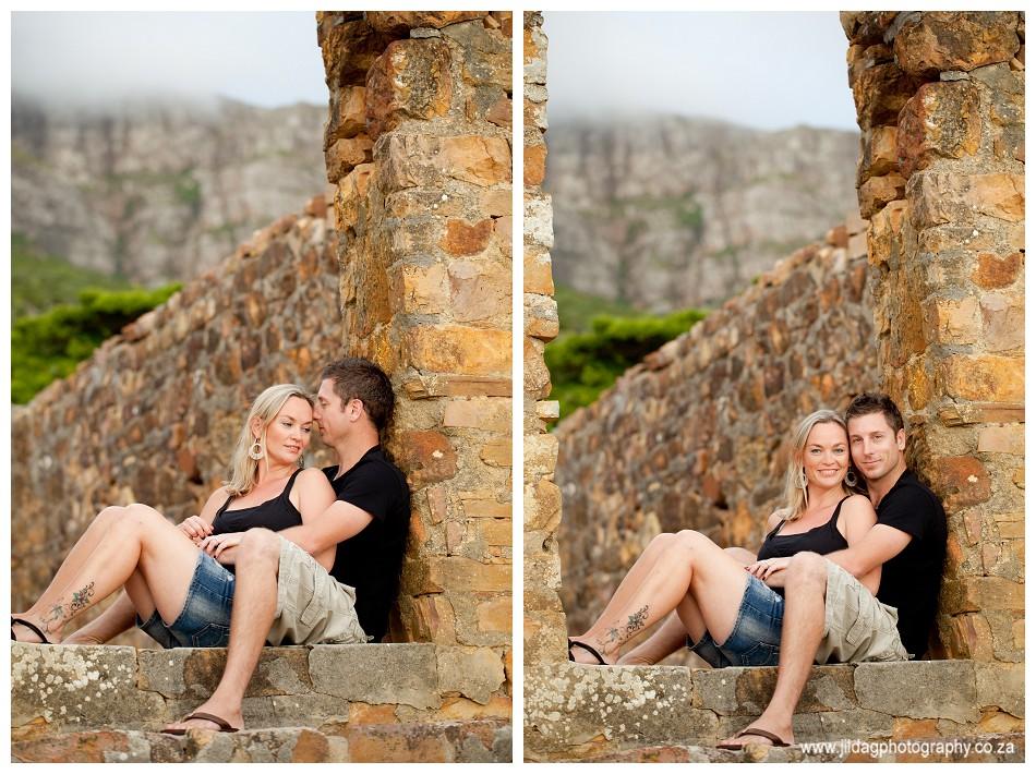 Engagement shoot - Hout Bay - Jilda G Photography (7)