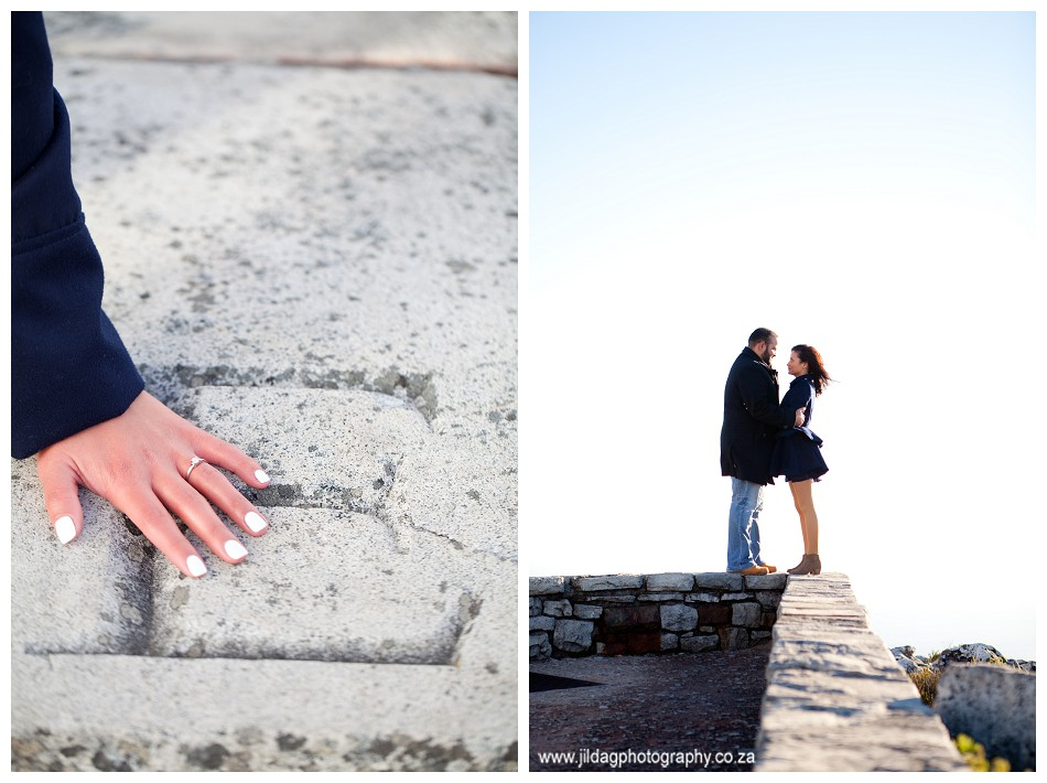 Engagement shoot - Jilda G - Table Mountain (10)