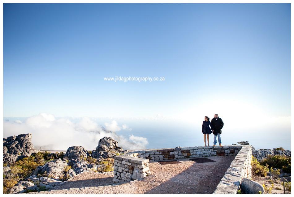 Engagement shoot - Jilda G - Table Mountain (11)