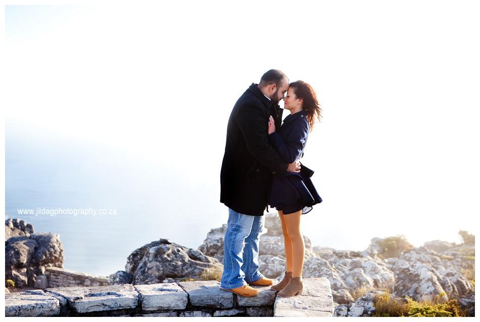 Engagement shoot - Jilda G - Table Mountain (12)
