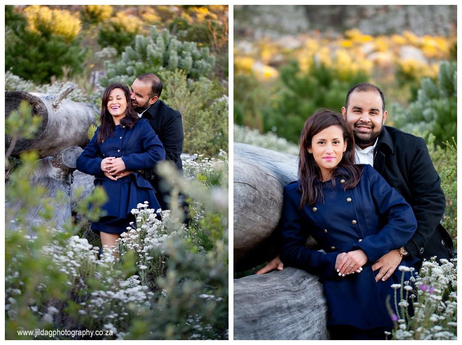 Engagement shoot - Jilda G - Table Mountain (17)