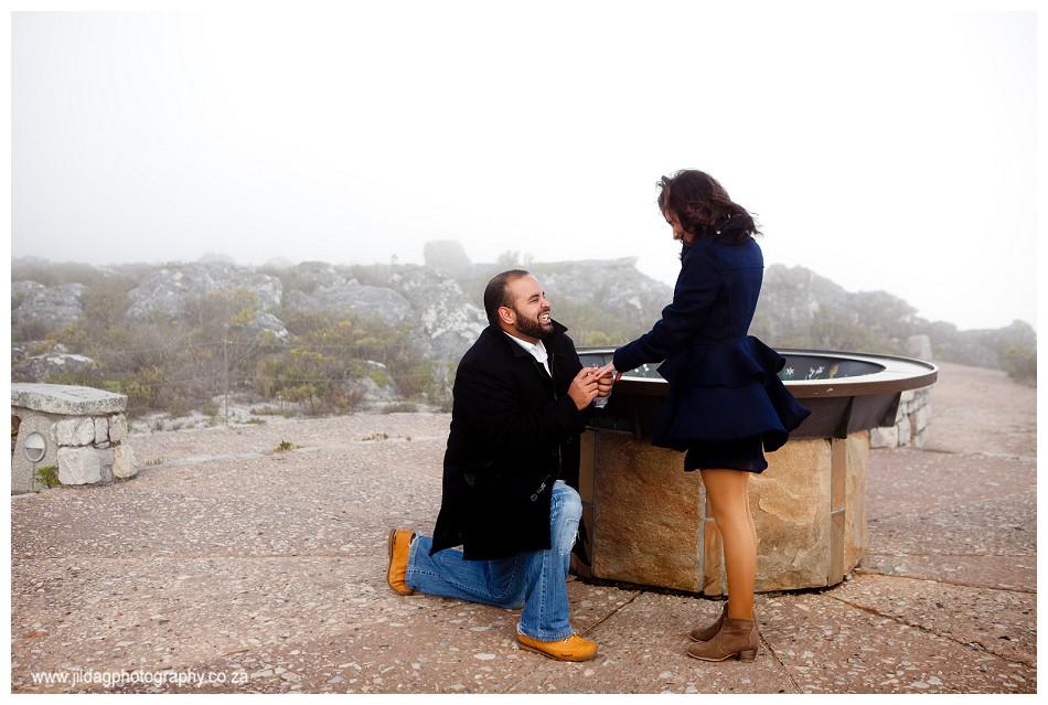 Engagement shoot - Jilda G - Table Mountain (2)