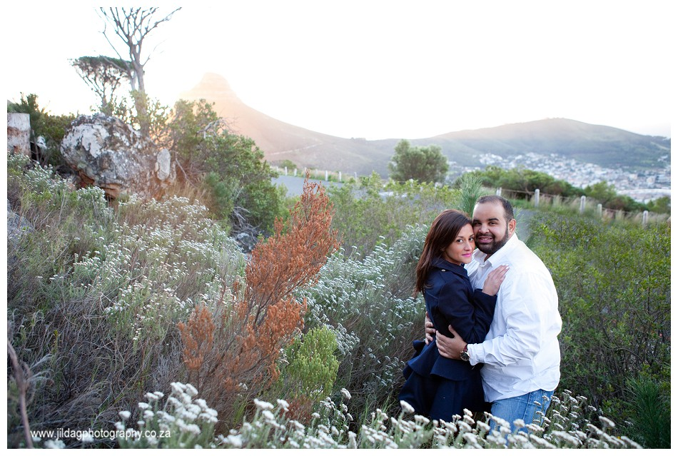 Engagement shoot - Jilda G - Table Mountain (23)