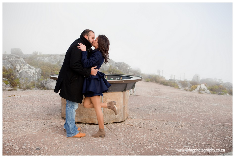 Engagement shoot - Jilda G - Table Mountain (5)