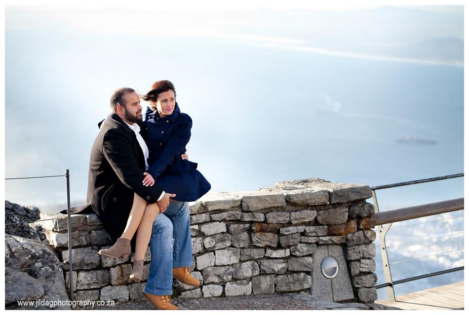 Engagement shoot - Jilda G - Table Mountain (9)