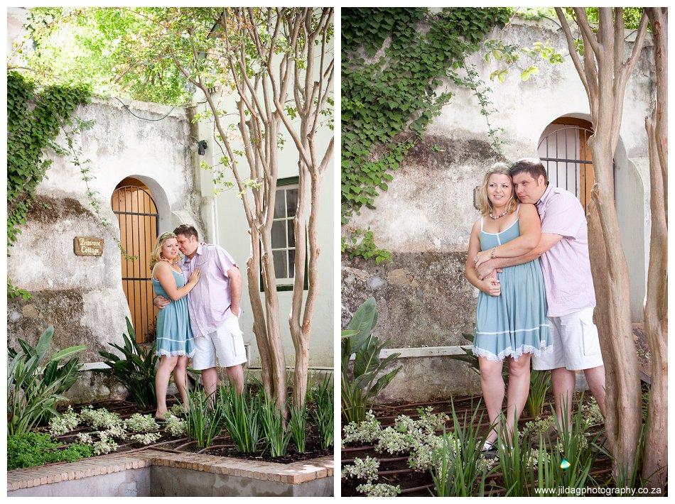 Engagement shoot, Stellenbosch , Mark and Desi (1)