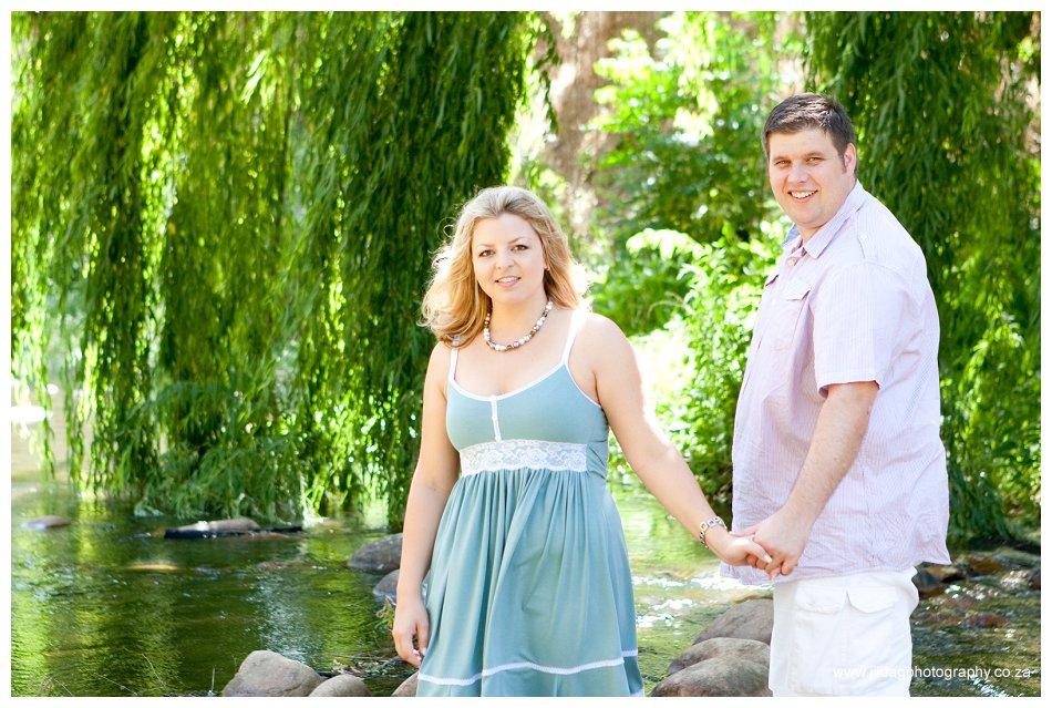 Engagement shoot, Stellenbosch , Mark and Desi (27)