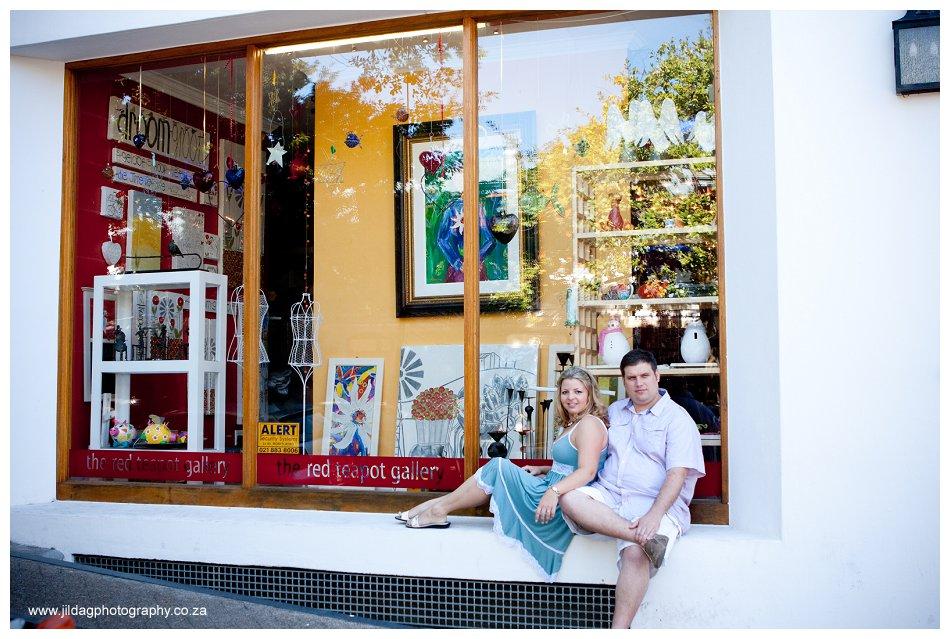 Engagement shoot, Stellenbosch , Mark and Desi (4)