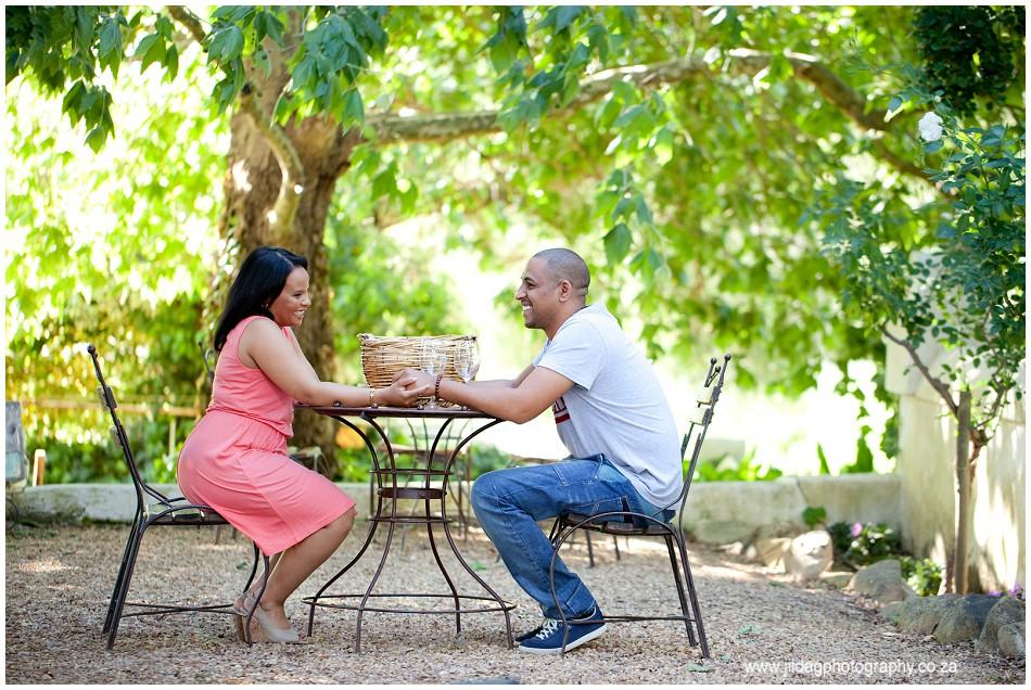 Engagement shoot - Stellenbosch photography - Jilda G (2)