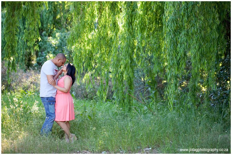 Engagement shoot - Stellenbosch photography - Jilda G (25)