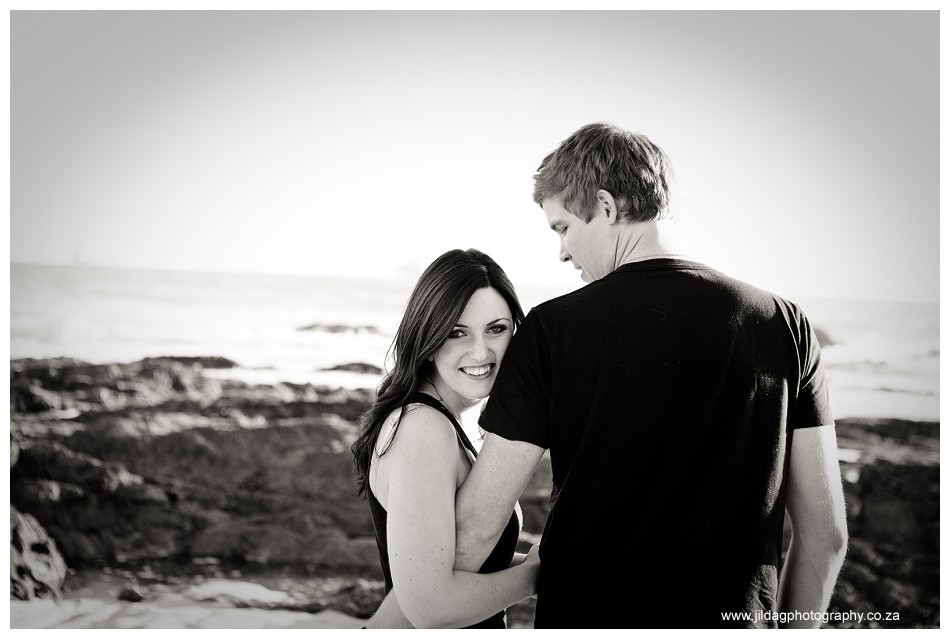 Engagment shoot- beach - Milnerton - Jilda G Photography (11)