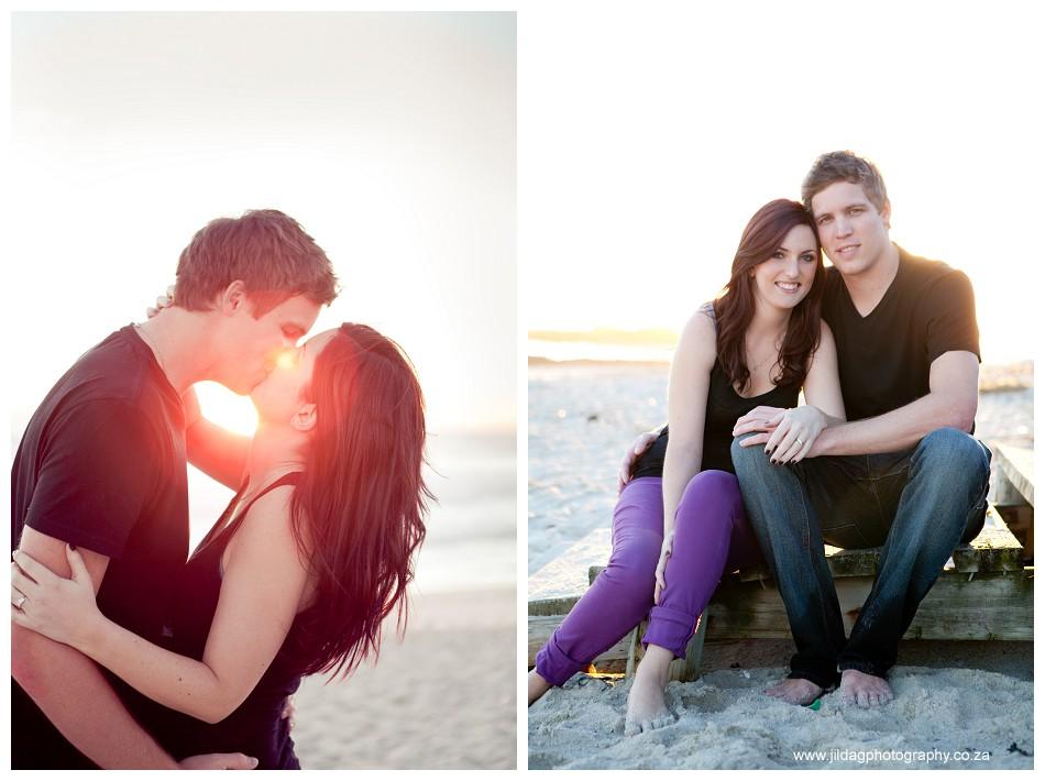 Engagment shoot- beach - Milnerton - Jilda G Photography (18)