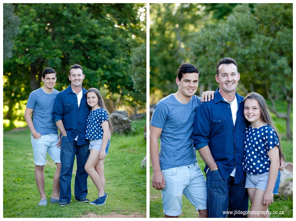 Family Location shoot - Ribeiro - Durbanville (14)