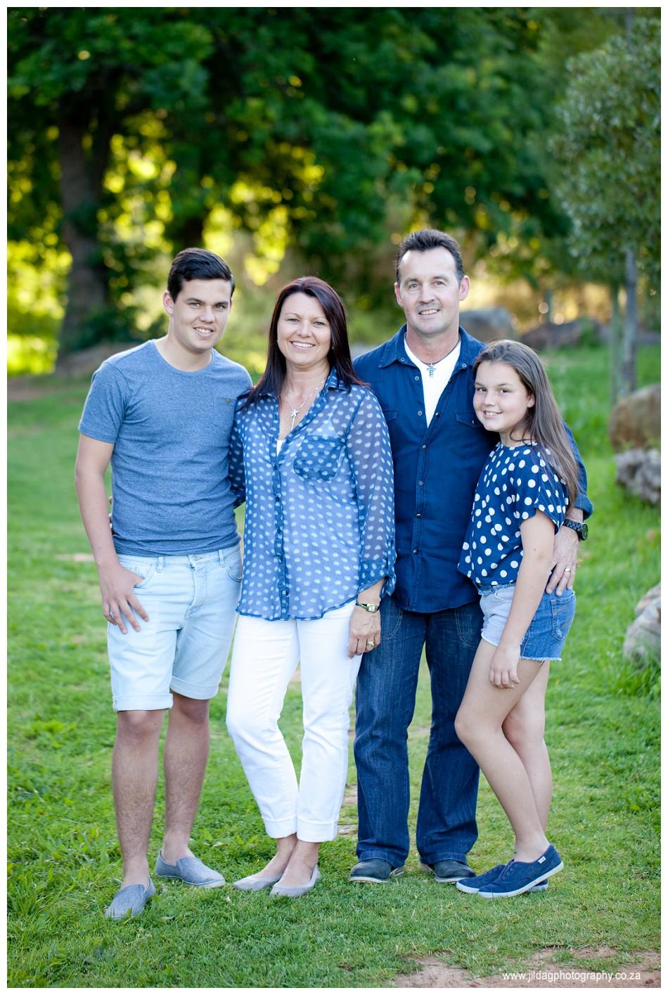 Family Location shoot - Ribeiro - Durbanville (15)