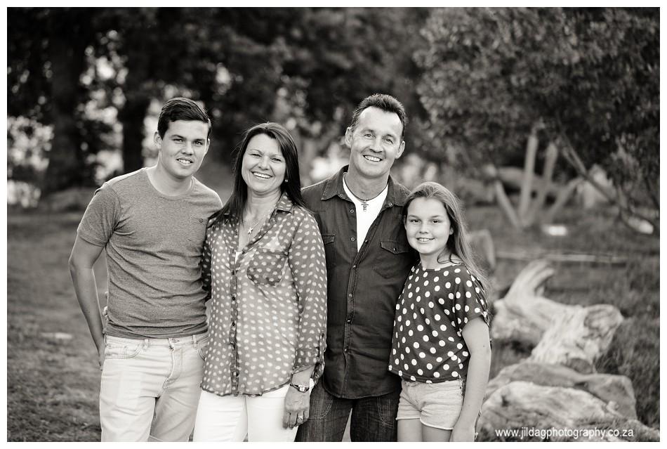 Family Location shoot - Ribeiro - Durbanville (17)