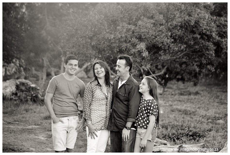 Family Location shoot - Ribeiro - Durbanville (18)